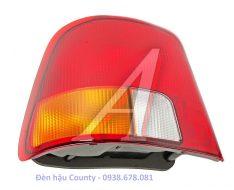 Đèn lái hậu xe khách Hyundai County 29 chỗ