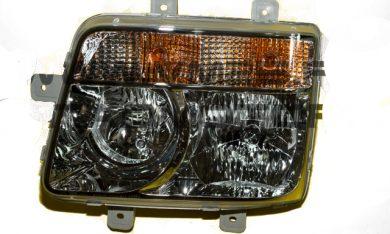 Đèn pha xe tải Hyundai 15 tấn HD270
