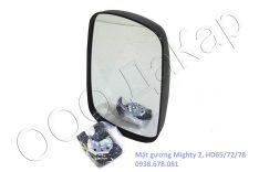 Mat guong Mighty