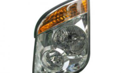 Đèn pha xe khách Hyundai Universe