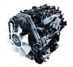 Động cơ D4CB cho dòng xe Hyundai