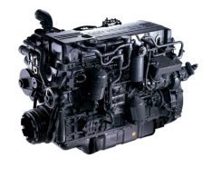 Động cơ D6HA cho dòng xe Hyundai