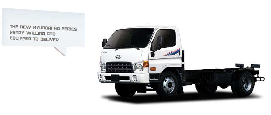 Danh mục phụ tùng xe tải Hyundai HD65, HD72, Mighty 2